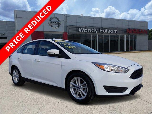 Used 2017 Ford Focus in Vidalia, GA