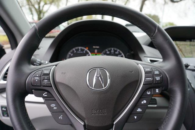Used 2017 Acura RDX AWD w-Advance Pkg