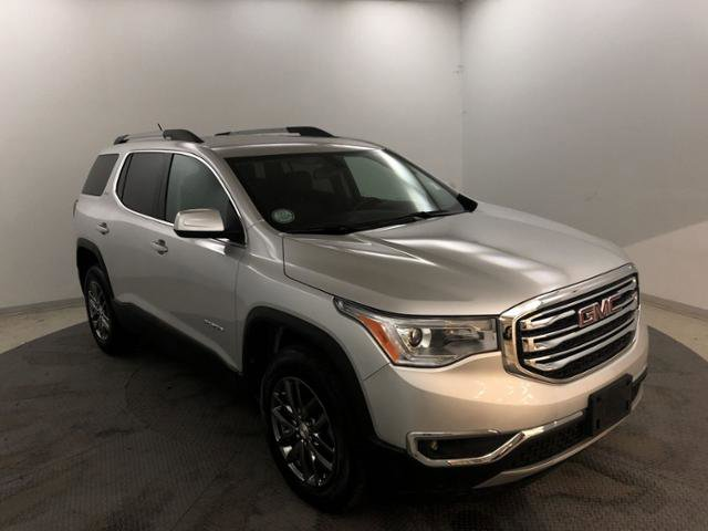Used 2019 GMC Acadia in Greenwood, IN