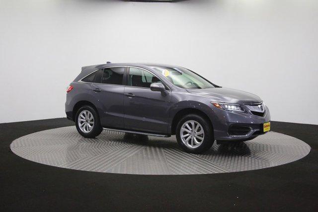 2017 Acura RDX for sale 121511 43