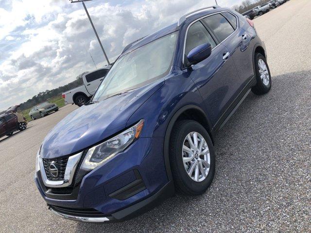 New 2020 Nissan Rogue in Dothan & Enterprise, AL