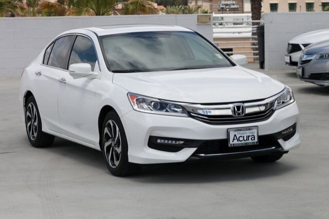 Used 2016 Honda Accord Sedan in , CA