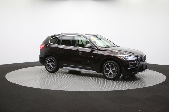2016 BMW X1 for sale 122968 44
