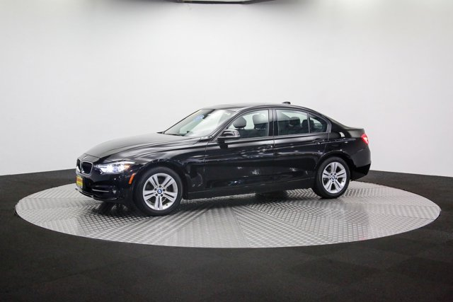 2016 BMW 3 Series for sale 121986 54