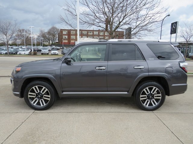 Used 2016 Toyota 4Runner in Akron, OH