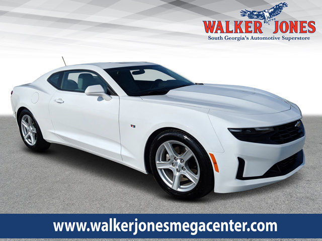 Used 2019 Chevrolet Camaro in Waycross, GA