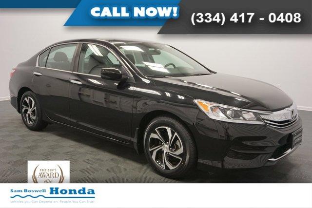 Used 2017 Honda Accord Sedan in Enterprise, AL