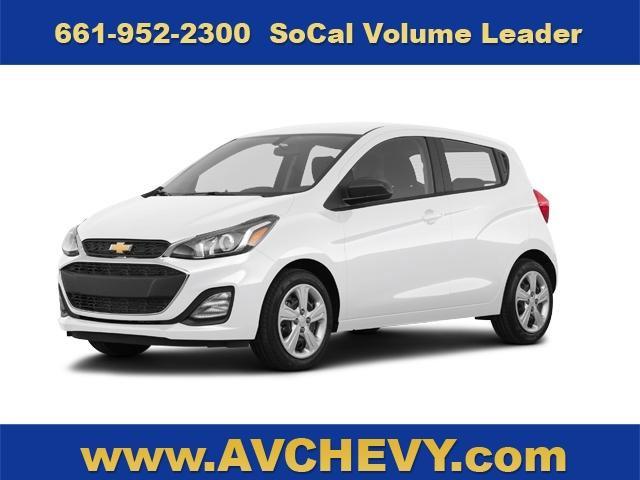 2021 Chevrolet Spark LS 4dr HB CVT LS Gas I4 1.4L/85 [13]