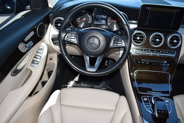 2016 Mercedes-Benz GLC GLC 300 13