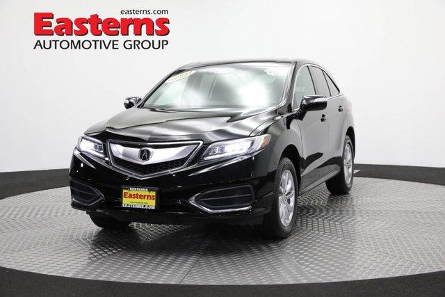 2017 Acura RDX for sale 122841 0