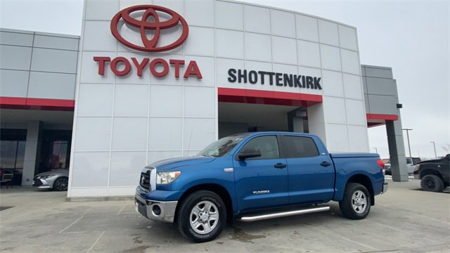 Used 2007 Toyota Tundra in Quincy, IL