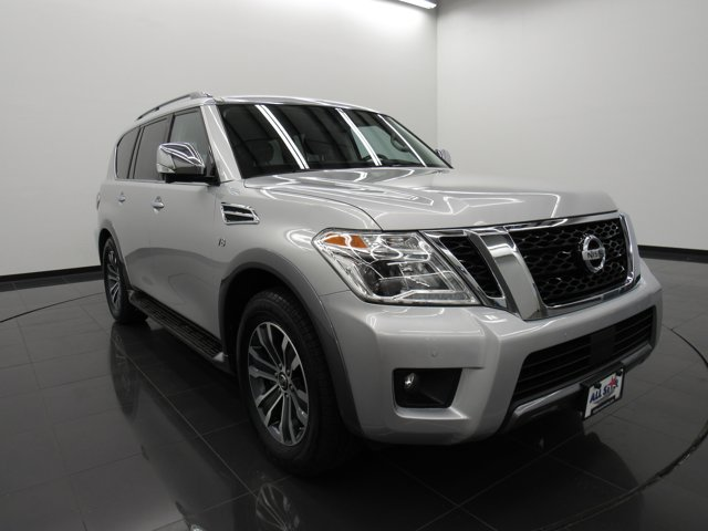 Used 2019 Nissan Armada in Denham Springs, LA
