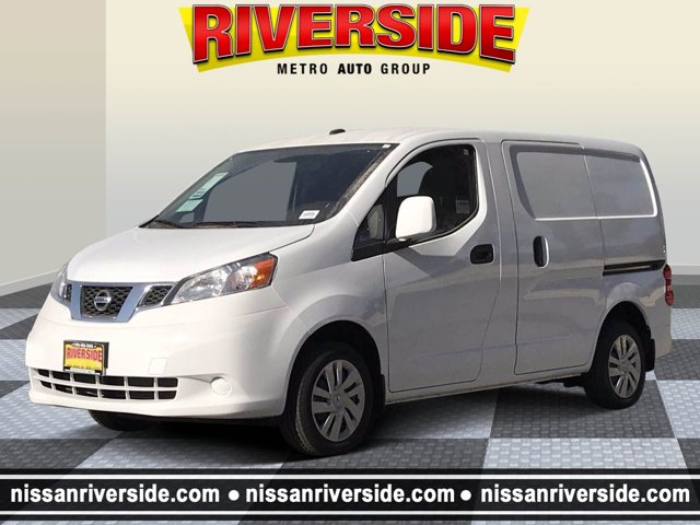 2020 Nissan NV200 Compact Cargo SV I4 SV Regular Unleaded I-4 2.0 L/122 [9]