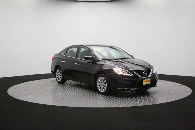 2017 Nissan Sentra for sale 125432 45