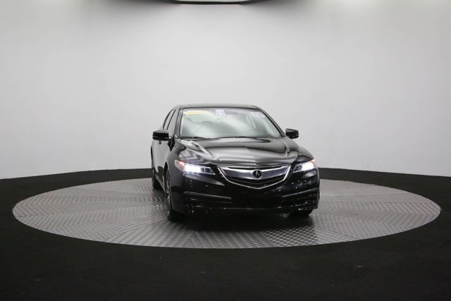 2017 Acura TLX for sale 124414 47