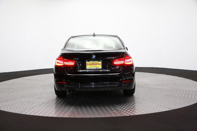 2016 BMW 3 Series for sale 121986 5