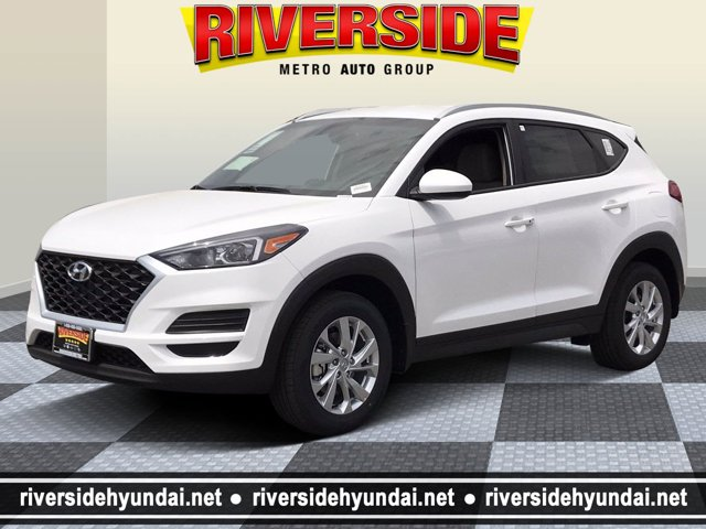 2021 Hyundai Tucson Value Value FWD Regular Unleaded I-4 2.0 L/122 [8]