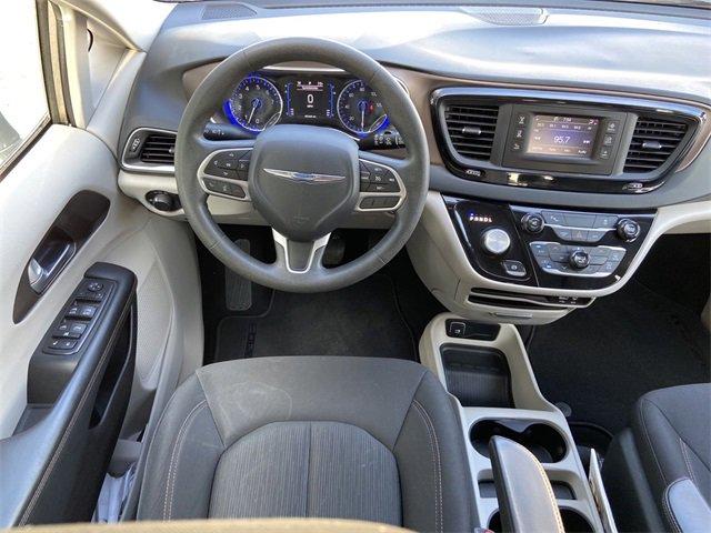 Used 2017 Chrysler Pacifica in Lakeland, FL