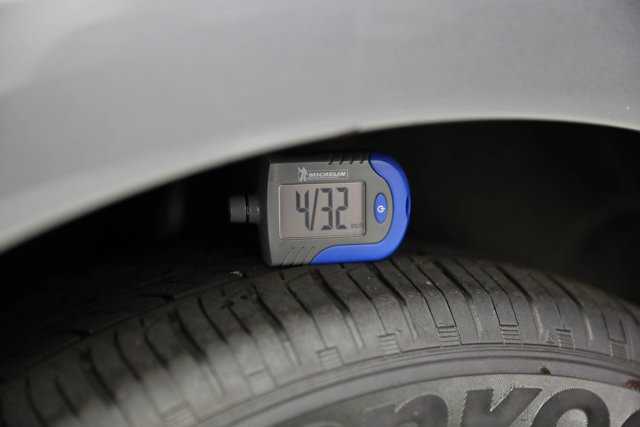 2017 Volkswagen Passat for sale 124425 24