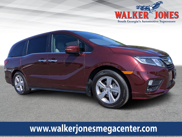 Used 2018 Honda Odyssey in Waycross, GA