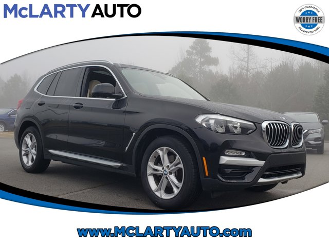 Used 2019 BMW X3 in , AR