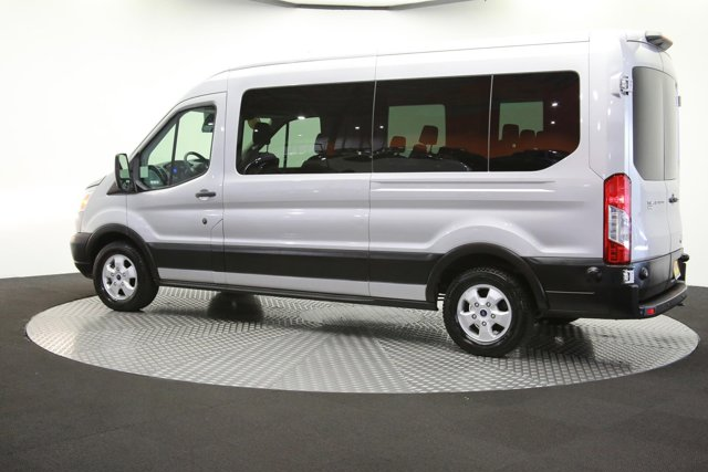 2019 Ford Transit Passenger Wagon for sale 124503 55
