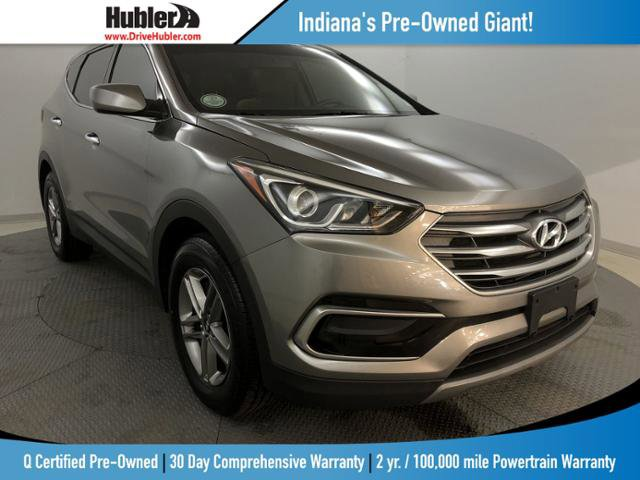 Used 2017 Hyundai Santa Fe Sport in Indianapolis, IN