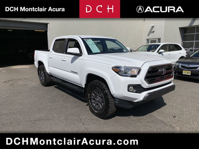Used 2017 Toyota Tacoma in Verona, NJ