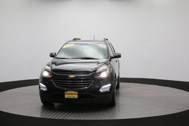 2017 Chevrolet Equinox for sale 123007 49