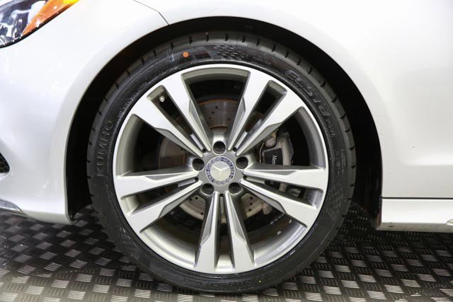 2016 Mercedes-Benz CLS-Class for sale 122975 30