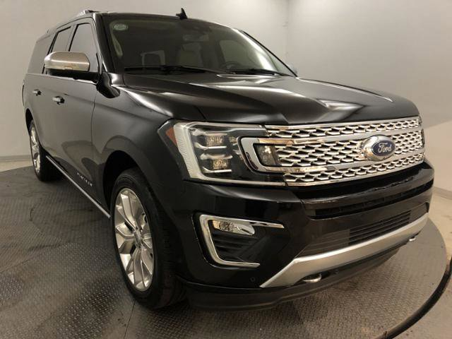 Used 2019 Ford Expedition Max in Greenwood, IN