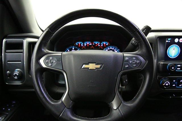 2019 Chevrolet Silverado 1500 LD for sale 122806 13