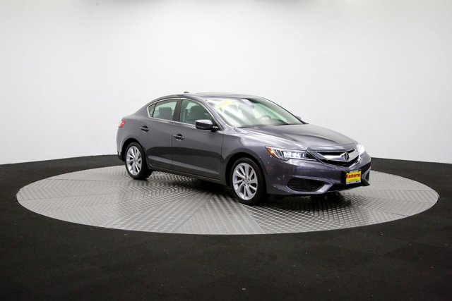 2017 Acura ILX for sale 122116 46