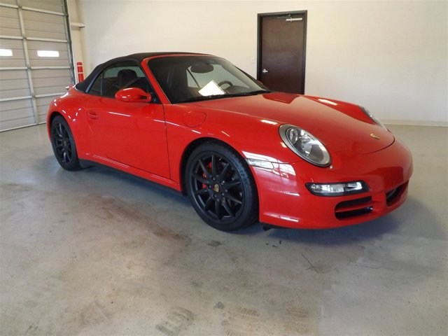 Used 2006 Porsche 911 in Bastrop, LA