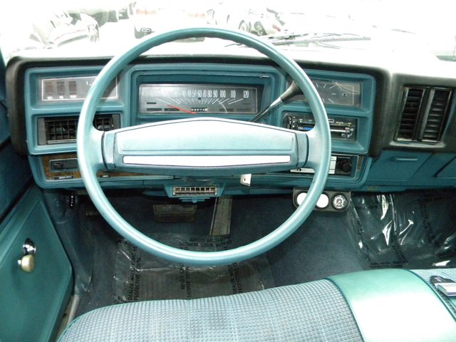 Used 1975 GMC Sprint
