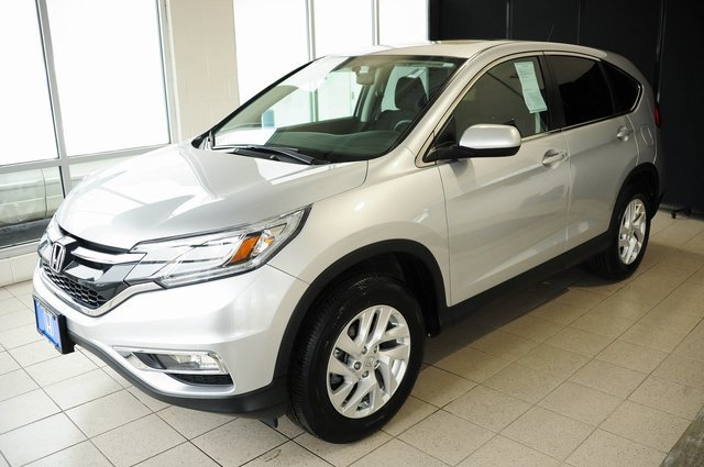 Used 2016 Honda CR-V in Akron, OH