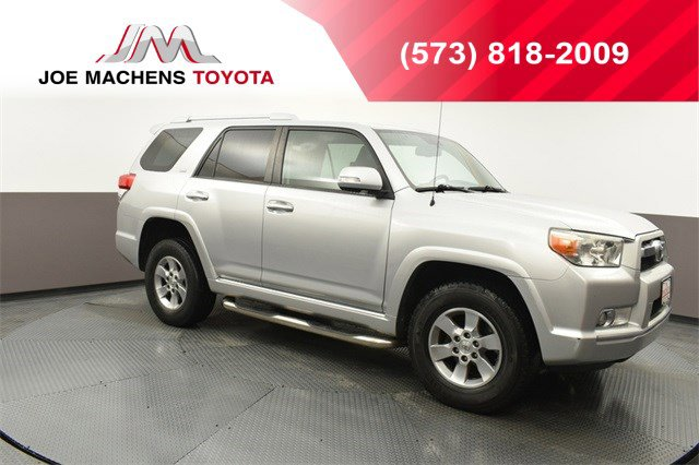 Used 2011 Toyota 4Runner in Columbia, MO