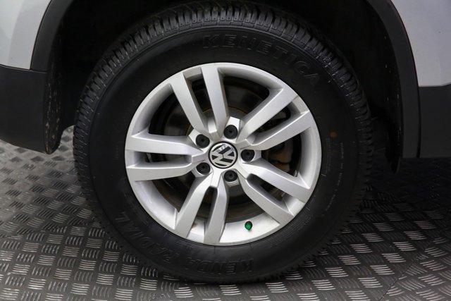 2017 Volkswagen Tiguan for sale 121318 25