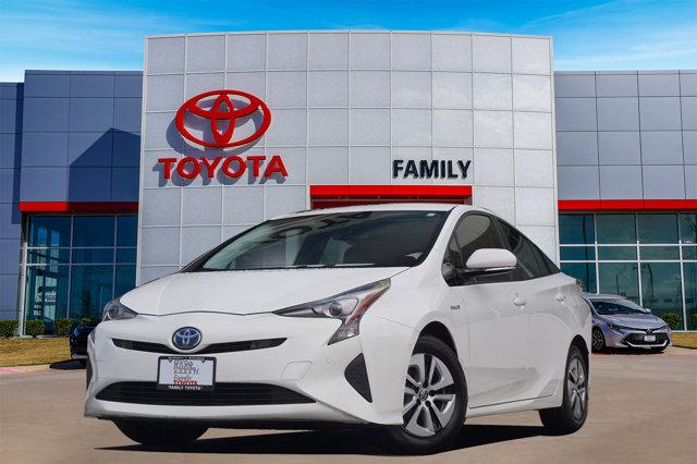 Used 2018 Toyota Prius in Burleson, TX