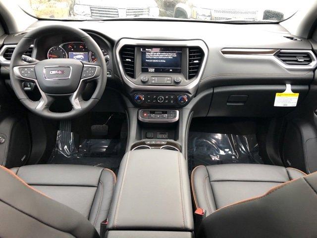 New 2020 GMC Acadia AWD 4dr AT4