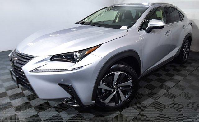Used 2019 Lexus NX in , OR