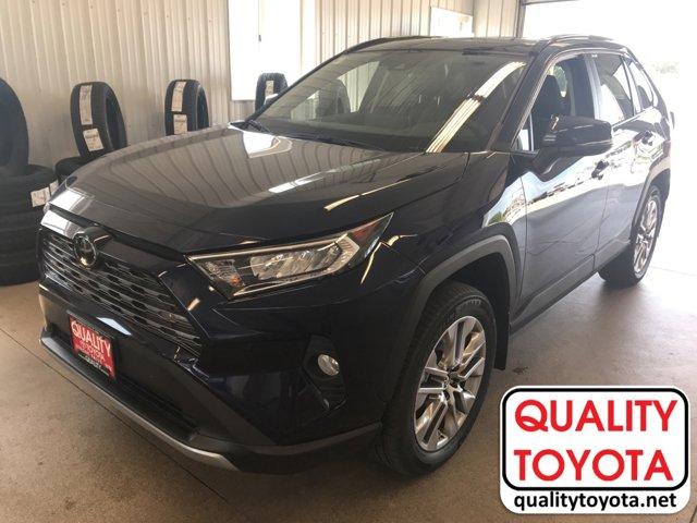 New 2019 Toyota RAV4 in ,