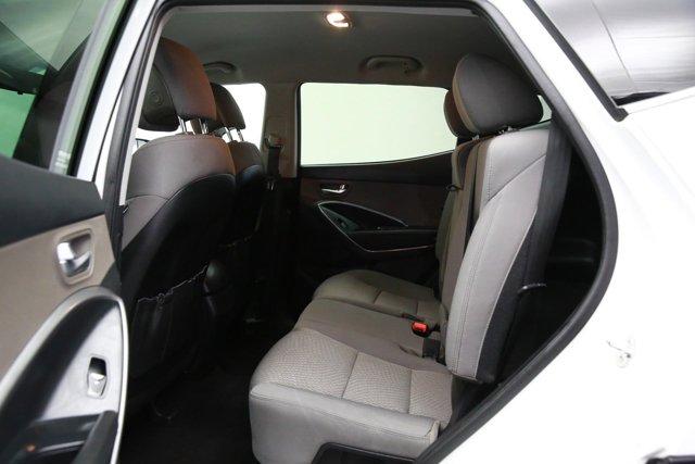 2018 Hyundai Santa Fe Sport for sale 124332 19