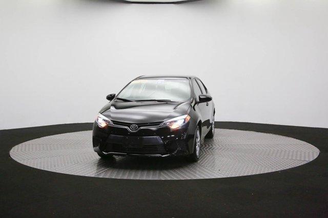 2016 Toyota Corolla for sale 124125 45