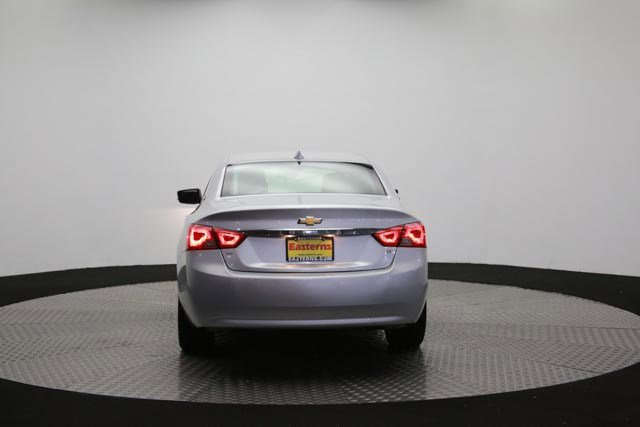 2018 Chevrolet Impala for sale 123351 31