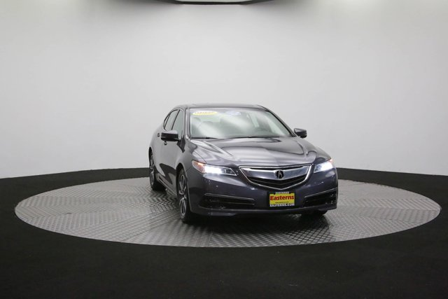 2017 Acura TLX for sale 124411 48