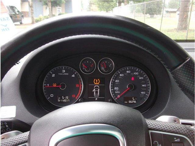 2012 Audi A3 4dr HB S tronic FrontTrak 2.0 TDI Premium Plus