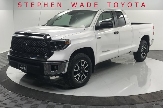 Used 2019 Toyota Tundra in St. George, UT