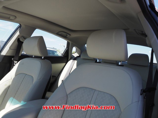 nuevo 2020 Kia Optima Plug-In Hybrid