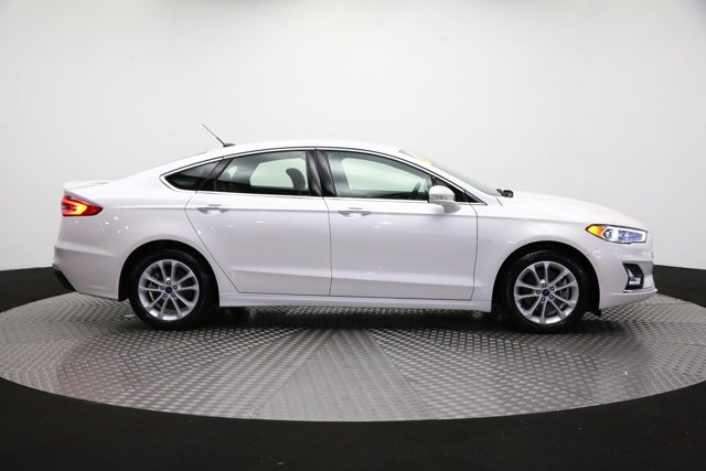 2019 Ford Fusion Energi for sale 123519 3